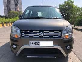 Maruti Suzuki Wagon R 1.0 Vxi ABS-Airbag, 2019, Petrol