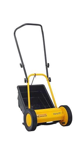 Falcon premium lawn mower