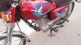Honda 99 model bilkul saf engine vise good