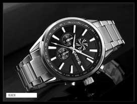 Jam tangan Skmei 9175 Chronograph Original