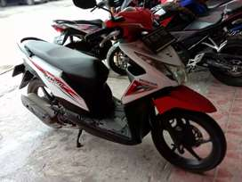 Honda beat thn 2016 cash/kredit grees mantulll