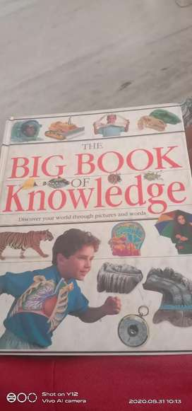 The Great Book of Knowledge