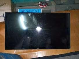 TV LED Samsung 40 inc