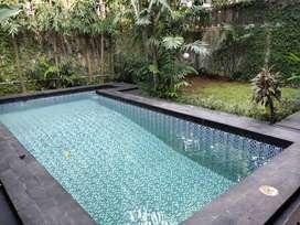 Disewakan Rumah 2 Lantai di Kemang Dalam, Jakarta Selatan ~ Pool