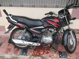 Hero Honda Shine Ergo-Tec 2009 Manufactured 125 cc optimax 4 gears