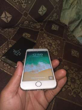 Iphone 6s 16 gb pta approved only kit