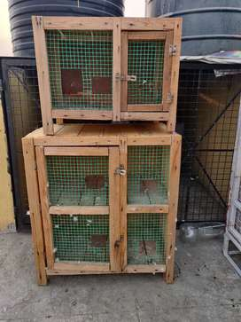 Metal Cage for sale