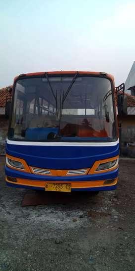 Mini bus tahun 96