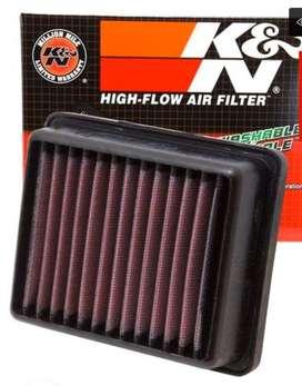 K&N Air Filter for Duke/RC 200 (2012-2017)