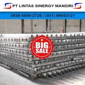 PIPA PVC SUPRAMAS READYYY