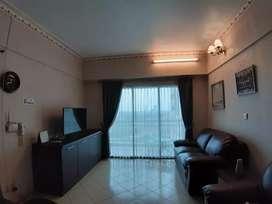 Disewakan Apartmen Puncak Marina 3BR. Full Furnish.