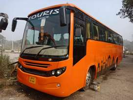 45 seater tourist ac bus 2017 registered
