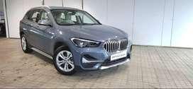 BMW X1 sDrive20d sLine, 2020, Diesel