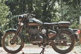 Supra bullet 500 cc