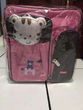 Tas bayi Kiddy new