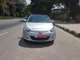 Hyundai I20 i20 Sportz 1.4 CRDI 6 Speed (O), 2014, Diesel