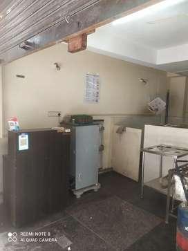 HOTEL FOR SALE DARSHINI VEG   500000/-