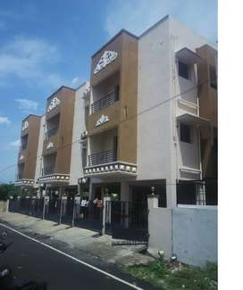 MADAMBAKKAM 2BHK FLATS with CCP FOR SALE NR SITHALAPAKAM TNHB