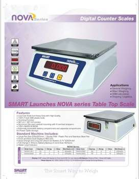 10/20/30Kg Smart Branded Indian Electronic Weight Machine @ best price