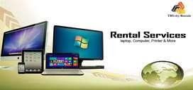 Computer & Laptop Rentals Provider in Chandigarh | Trycity Rentasl