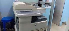 HP MFP M5025