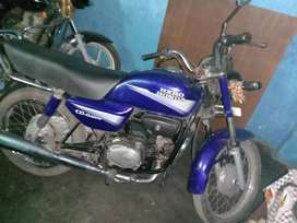 Good condition new engine