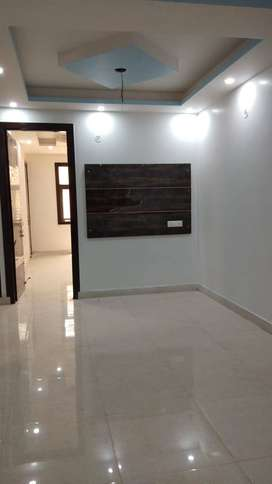 1bhk with car parking