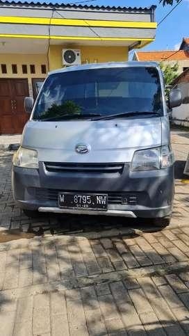 Daihatsu Grandmax Pick up 1.300cc Plat W sidoarjo Metalic Siap balap