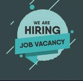 Job for candidates call center staff