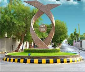 DHA CITY BEST INVESTMENT 500YD 1000YD SECTOR 2 TO 16 RED ZONE YELLOW Z
