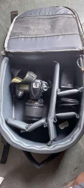 Nicon Camera D90 good condition