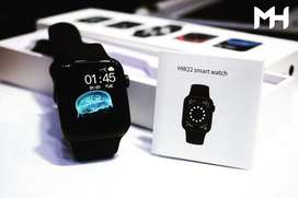 Hw22 1.75 inch smart watch full screen touch fitness/style watch