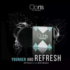 Cloris Men Soap Original