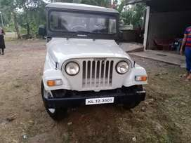 Mahindra Others, 1993, Diesel