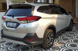 Toyota Rush G matic 2019, special condition