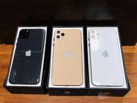 IPhones and Samsung