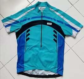 Kaos Jersey Sepeda Original