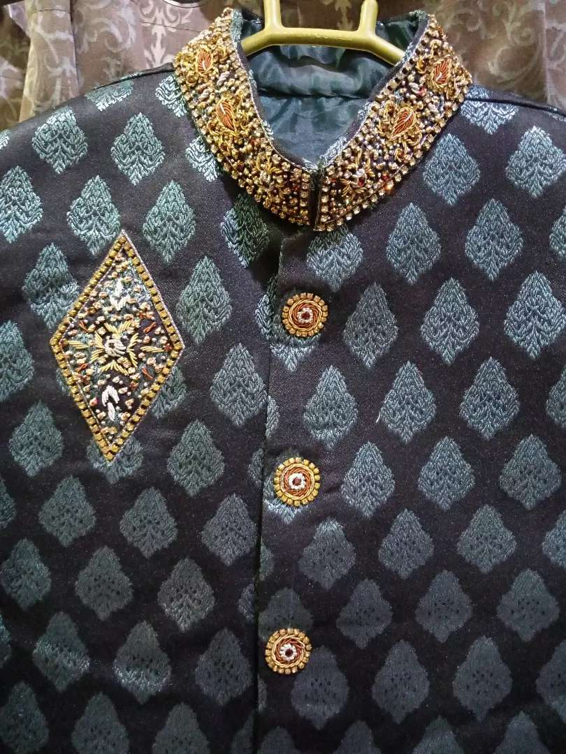 Dulha package complete for slightly 1 time used excellent condition 0