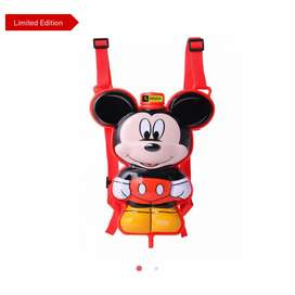 Mickey Mouse Themed Holi Pichkari