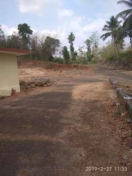 3.72 Acre Land for Sale on NH 47(544) Alathur