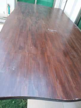 Pure shesham wood dinning table available for sale