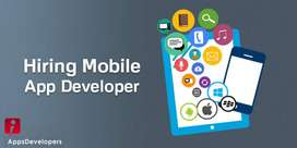 Mobile App Developer - iPhone / Android