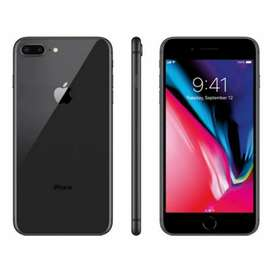 Iphone 8plus with box