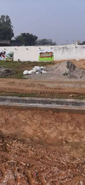 MDA APPROVED PLOT FOR SALE GOKULPUR