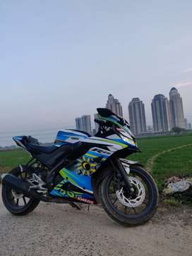 Yamaha R15 v3 Fully Modified  for Sale