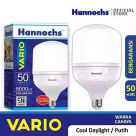 Lampu Hannochs LED Vario 50 w 50 watt 50w 50Watt
