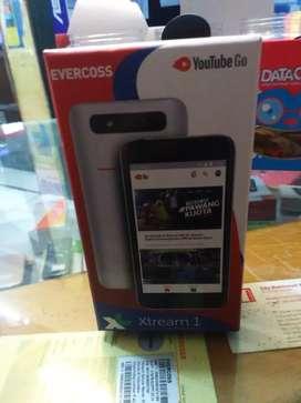 Evercoss S45 Ram 1/8GB