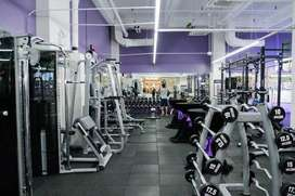 A BIG HALL GYM SPACE FOR RENT