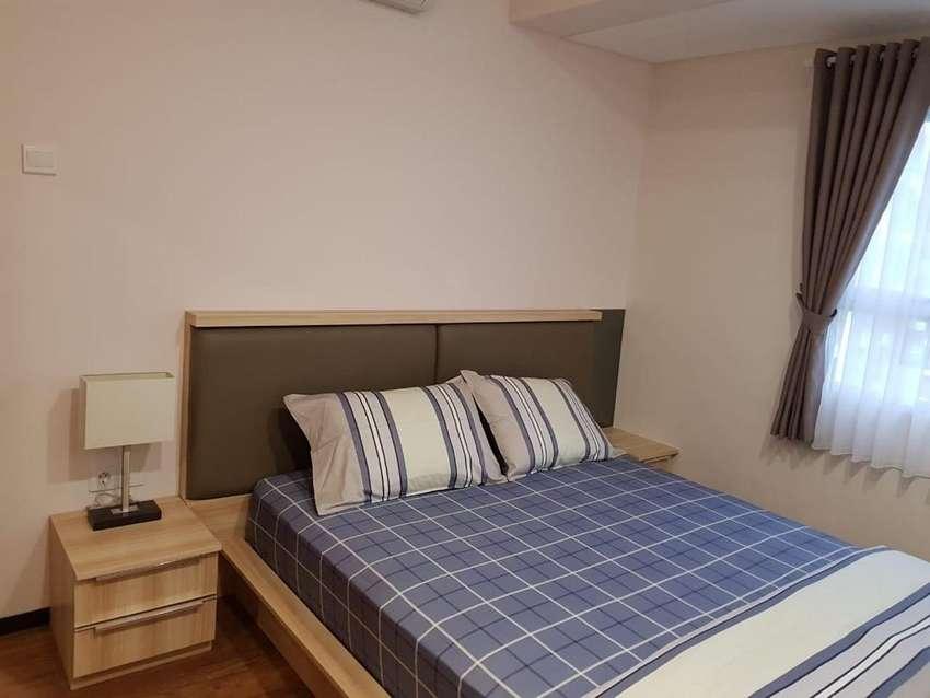 Sewa harian murah! 2 bedroom Gateway Pasteur Apartemen di Bandung 0