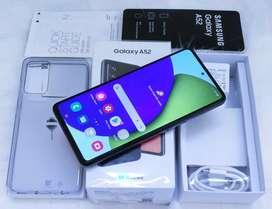 Samsung A52 Variant 256GB/8GB SEIN 2 Hari Pakai,, Bisa TT